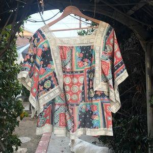 Tops - Vintage boho blouse